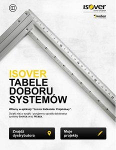 Podłogi i stropy - Poradnik dla projektantów ISOVER Floor Matrix do pobrania na iPoda